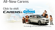 New Carens